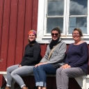 WAC consultants and conference presenters (from left): Julie Karaus, Kelly Terzaken, Sarah Zurhellen